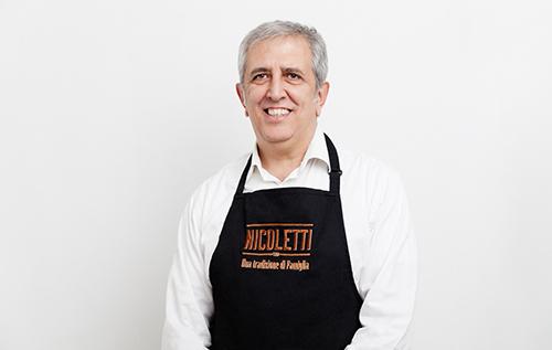 Maurizio Nicoletti
