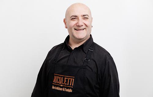 Roberto Baldassarri